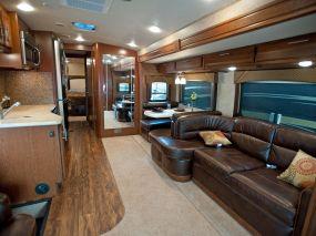 Custom Your RV Interiors 12