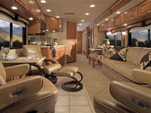Custom Your RV Interiors 4