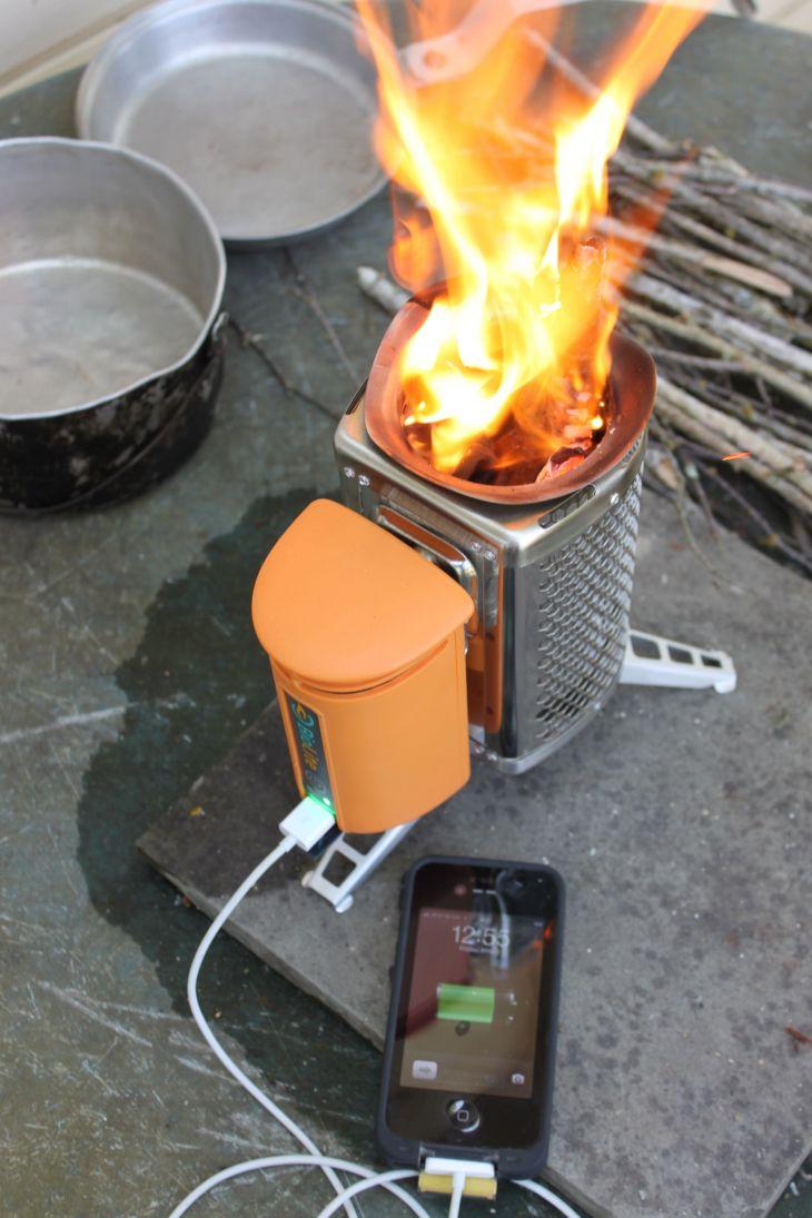 Best DIY Camping Tool Ideas