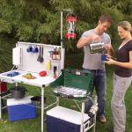Wonderful Camping Tools Design