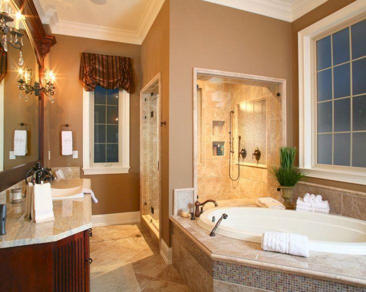 Elegant Bathroom Wall Decor 10