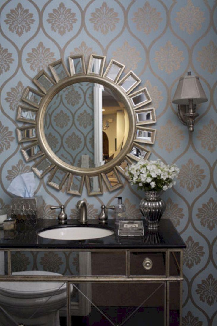 Top 10+ Elegant Bathroom Wall Decor For Cozy Bathroom ...