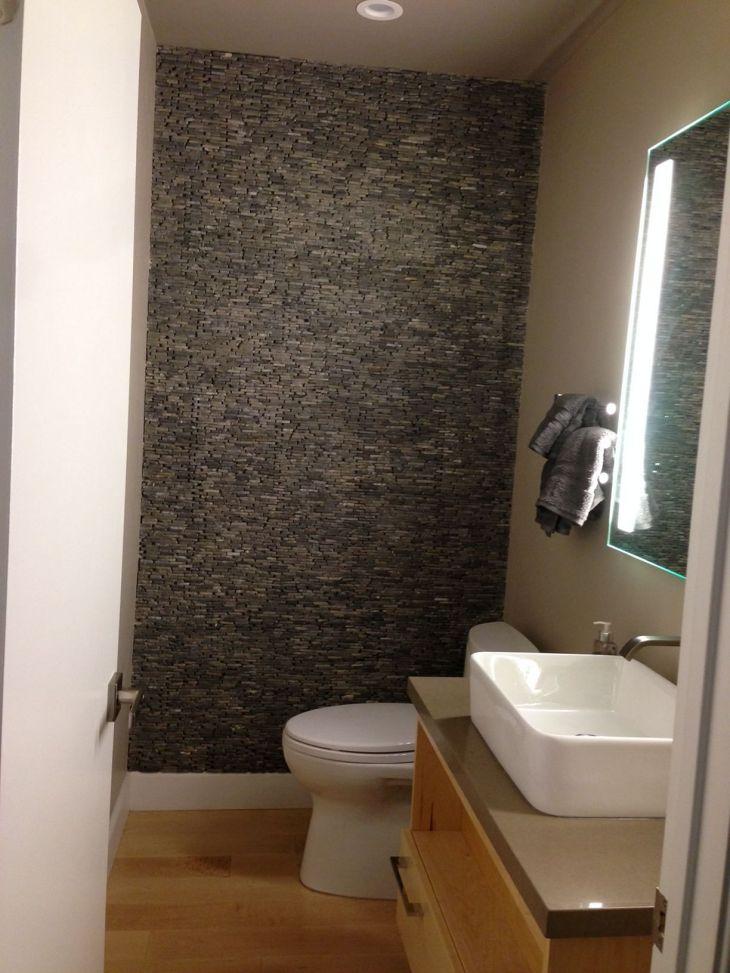 Elegant Bathroom Wall Decor 8