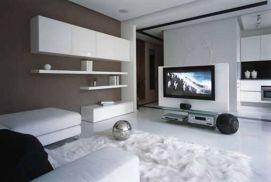 Interior Design for Apartment 12