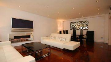 Interior Design for Apartment 3