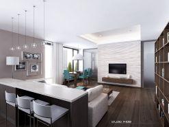 Interior Design for Apartment 6