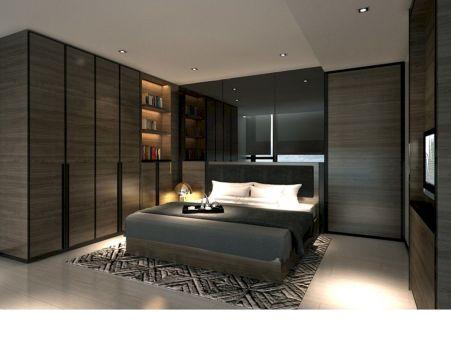 Interior Design for Apartment 7