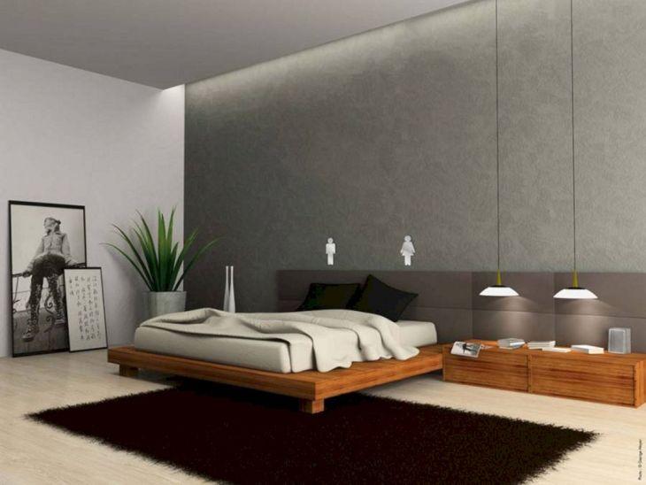 Minimalist Modern Bedroom Ideas 5