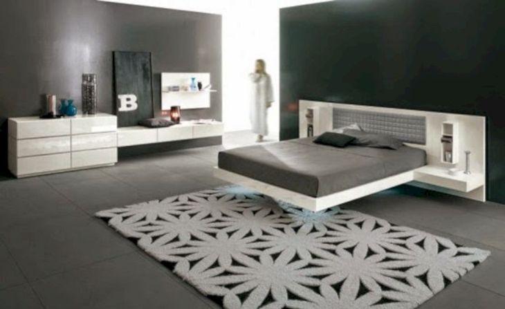 Minimalist Modern Bedroom Ideas 6