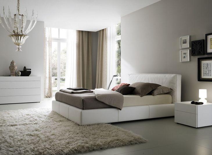 Minimalist Modern Bedroom Ideas 7