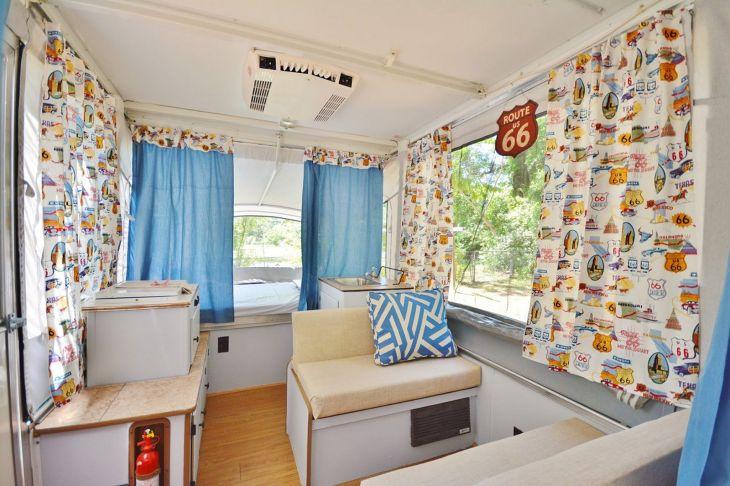 Best RV Living Decoration Ideas