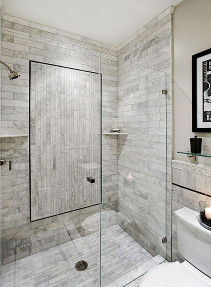 12 Gorgeous Shower Kits Ideas For Small Bathrooms Decoredo