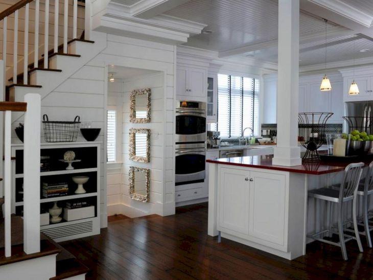 Small Cottage Kitchens Design 15