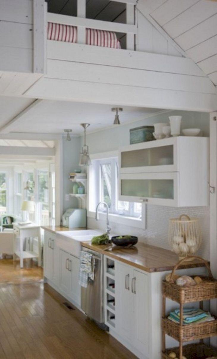 Small Cottage Kitchens Design 3