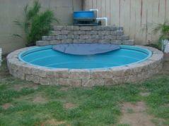 Stock Tank Swimming Pool Design 26