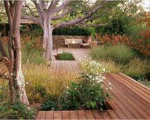 Urban Backyard Design Ideas 11