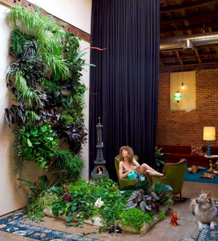 Urban Backyard Design Ideas 12