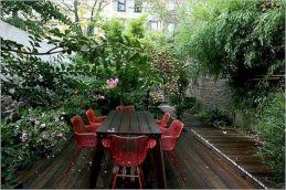 Urban Backyard Design Ideas 3
