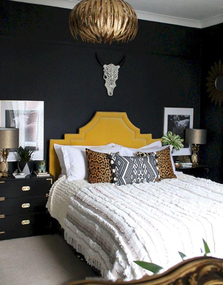 Boho Glam Bedroom 2