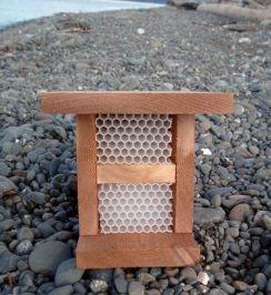 DIY Mason Bee House Design 2