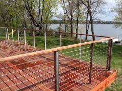 Deck Railing Ideas 17