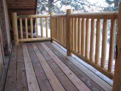 Deck Railing Ideas 23