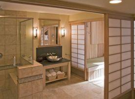 Japanese Bathtub Design 1