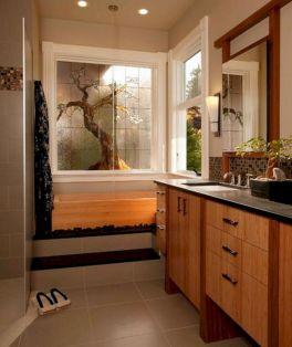 Japanese Bathtub Design 4
