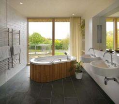 Japanese Bathtub Design 5