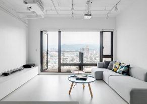 Minimalist Apartment Decor 17