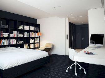 Minimalist Apartment Decor 24