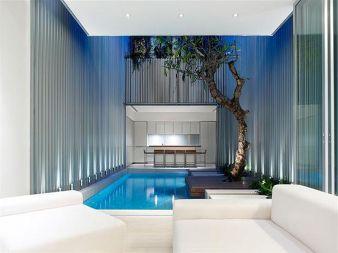 Minimalist Apartment Decor 28