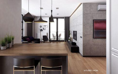Minimalist Apartment Decor 4