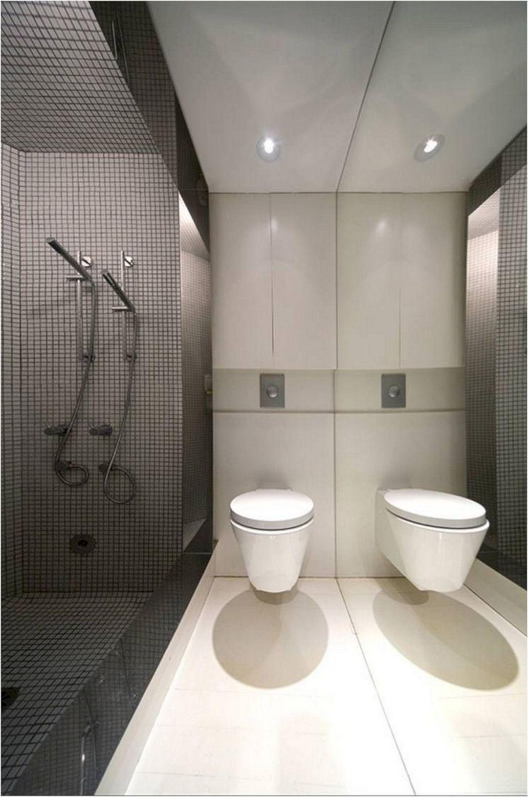 Minimalist Bathroom Design 10
