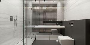 Minimalist Bathroom Design 14
