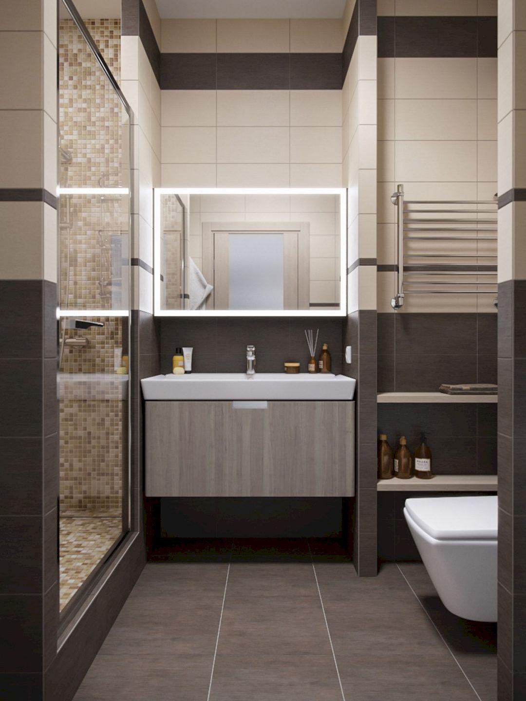 Minimalist Bathroom Design 15