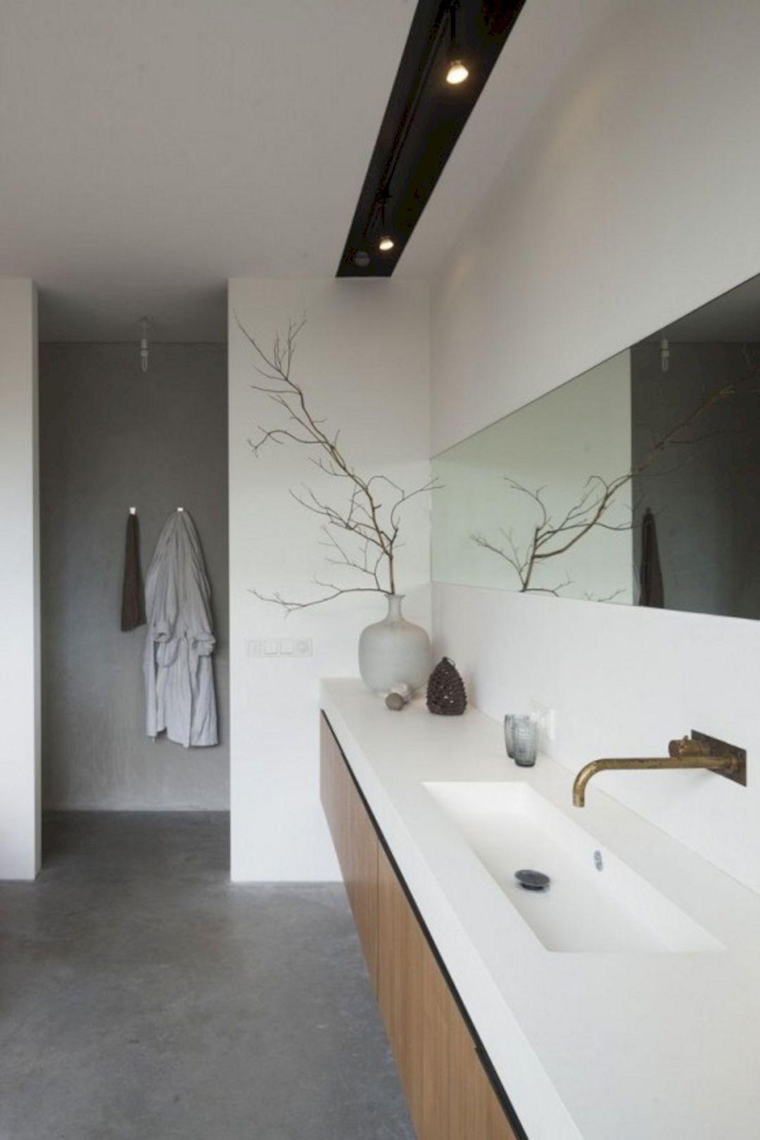 Minimalist Bathroom Design 4