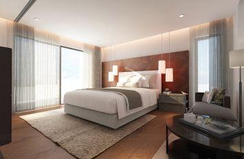 Palm Springs Bedroom 12