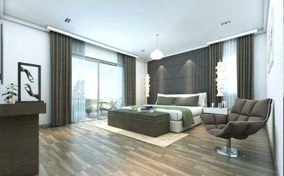 Palm Springs Bedroom 13
