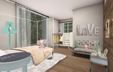 Palm Springs Bedroom 14