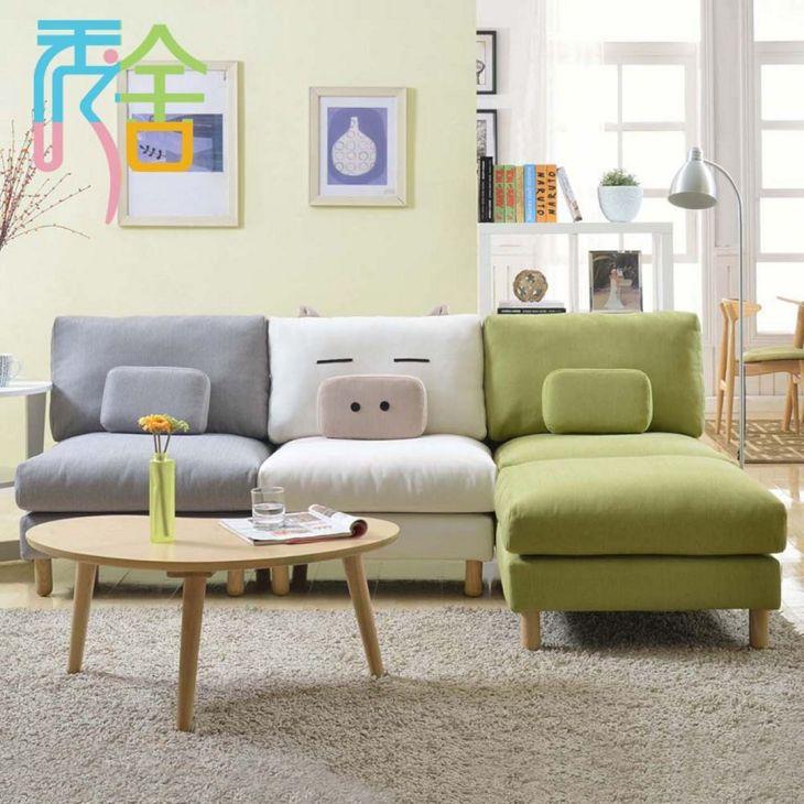 Small Living Room Sofa Ideas 4