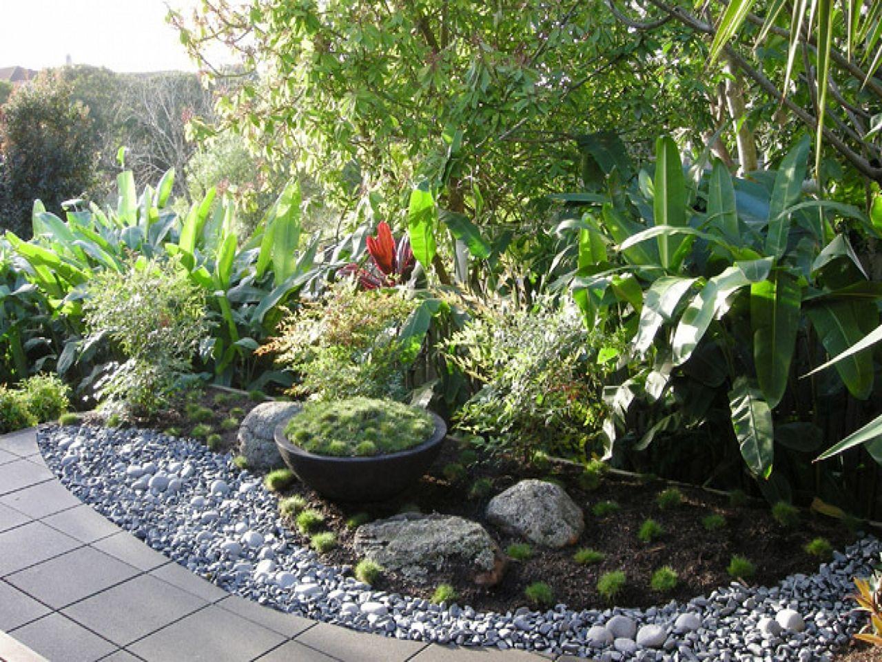 Small Zen Garden Ideas 1