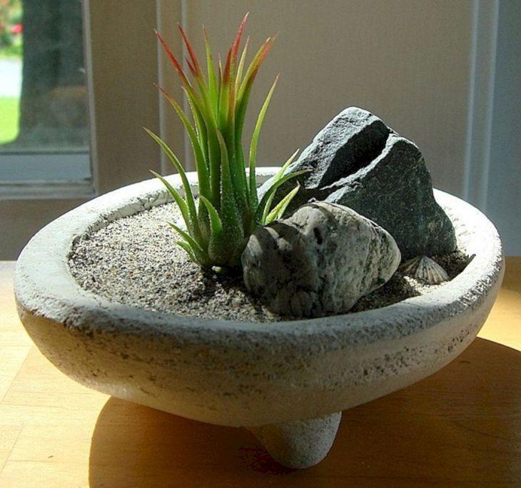 Small Zen Garden Ideas 17