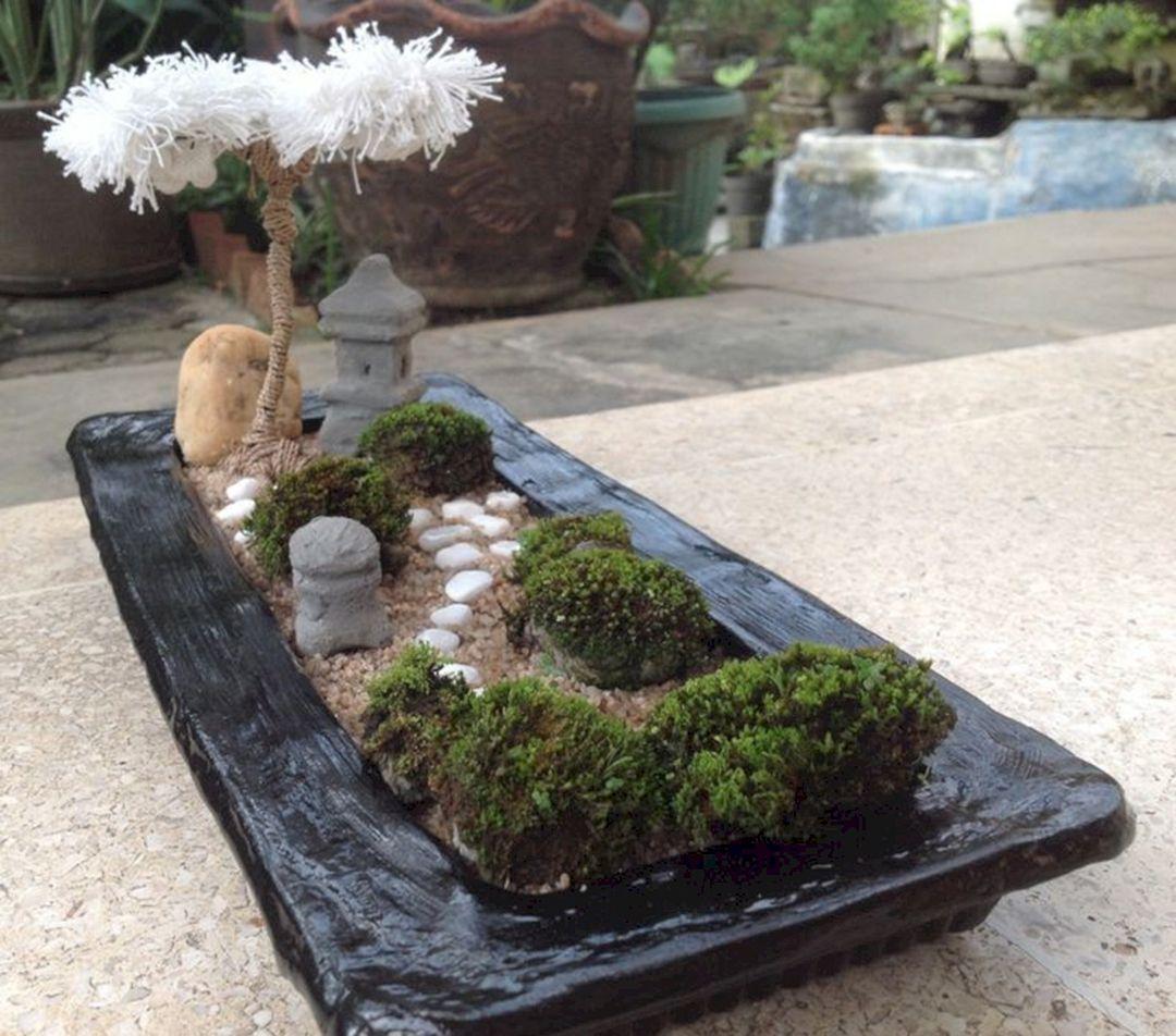 Small Zen Garden Ideas 18