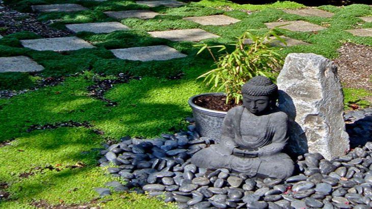 Small Zen Garden Ideas 4