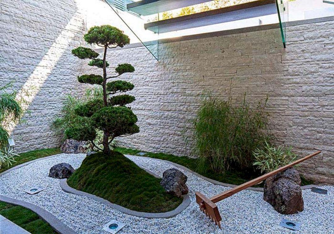 décoration soirée japonaise