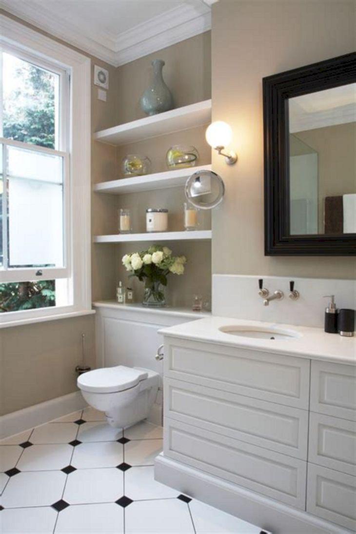 Bathroom Wall Shelves Ideas 2