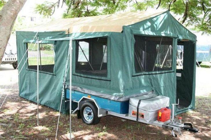 DIY Camping Ideas 15