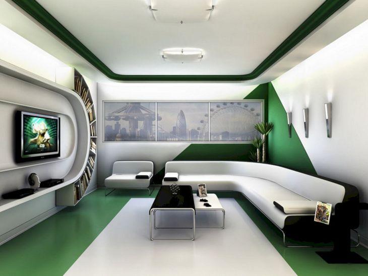 Future Interior House Design 12