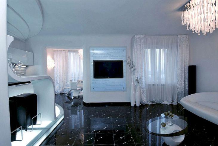 Future Interior House Design 15